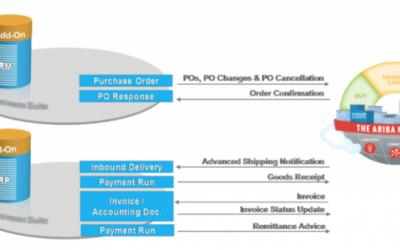 Ariba Network integratie with SAP SRM