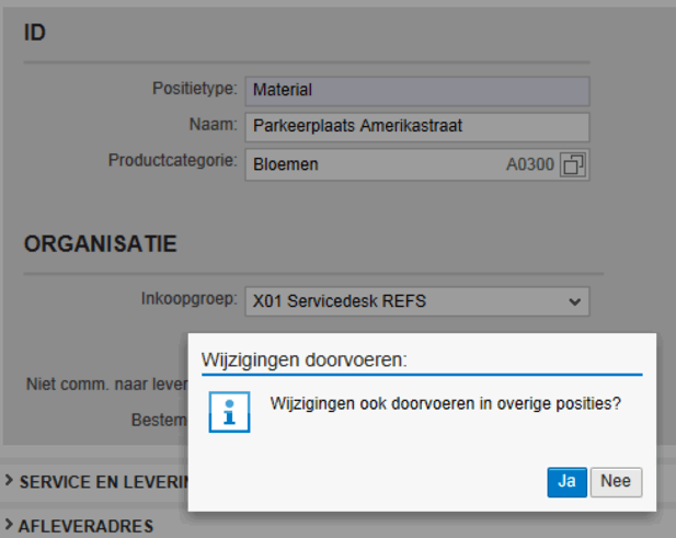 Even more friendly user usability in the SRM User Interface Add-on!