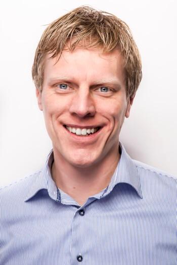 Compera Partner Martijn Kruisinga