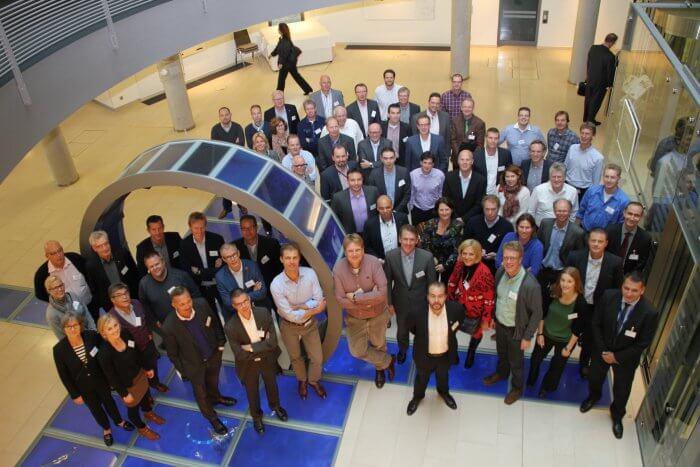 VNSG bezoekt SAP AG in Walldorf – SAP Procurement update!