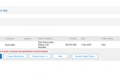 SAP Ariba: Voorkom onverwachte annuleringen van bestellingen door de leverancier