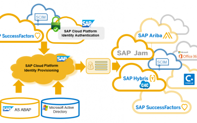User Management Automation and Integration for SAP Ariba